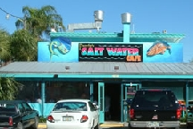 Frenchy&#39;s Saltwater Cafe photo