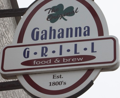 LocalEats Gahanna Grill in Columbus restaurant pic
