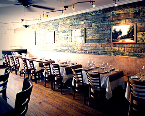 LocalEats Home Wine Kitchen in Maplewood restaurant pic