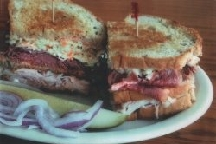 LocalEats Carshon's Deli in Fort Worth restaurant pic