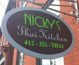 Nicky's Thai Kitchen photo