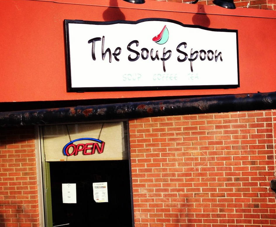 LocalEats Soup Spoon, The in Rochester restaurant pic