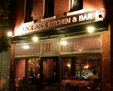 LocalEats Black Rock Kitchen & Bar in Buffalo restaurant pic