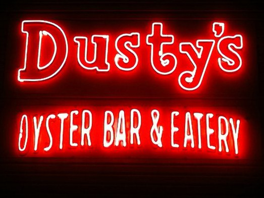 Dusty's Oyster Bar & Eatery photo
