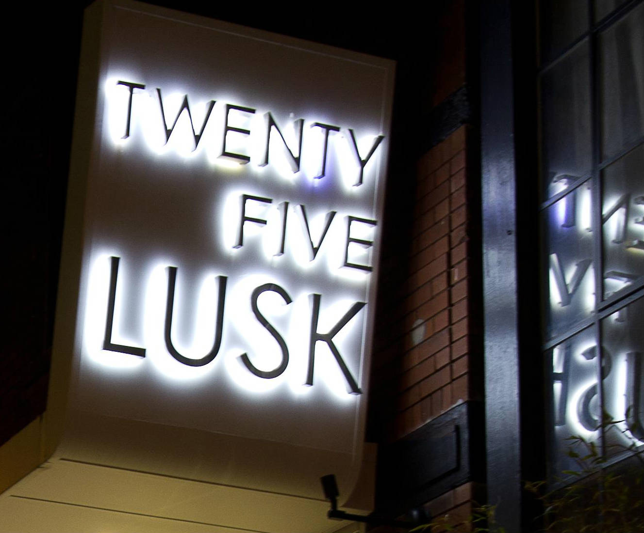 Twenty Five Lusk photo