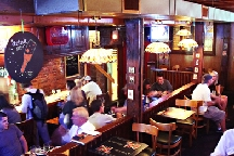 LocalEats Johnny's Little Bar in Cleveland restaurant pic