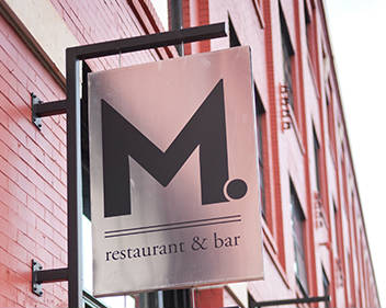 M Restaurant & Bar photo