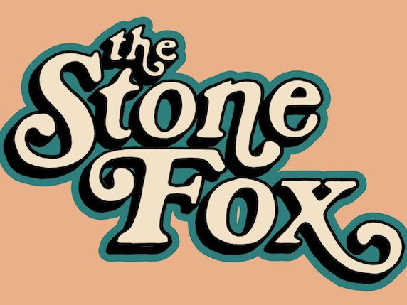 Stone Fox, The photo