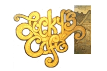 Lucky&#39;s Cafe photo