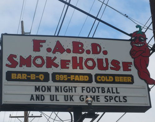 Frankfort Avenue Beer Depot and Smokehouse photo