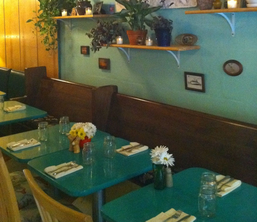 LocalEats Floridian, The in Jacksonville restaurant pic