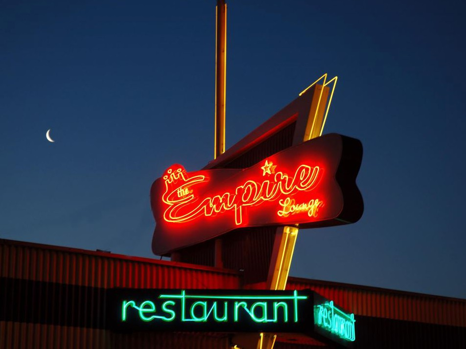 LocalEats Empire Lounge, The in Denver restaurant pic