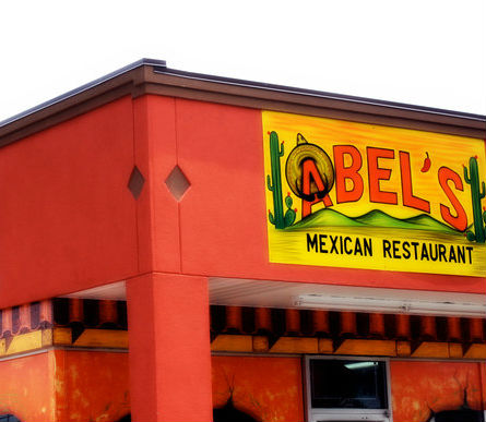 Abel's Mexican photo