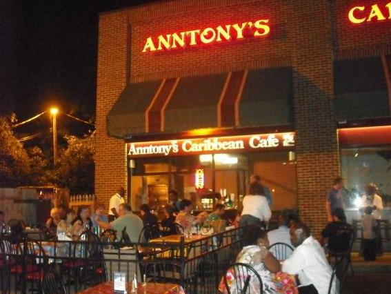 Anntony's Caribbean Cafe photo