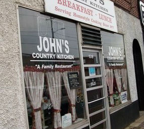 John's Country Kitchen photo
