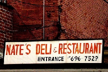 Nate's Deli & Restaurant photo
