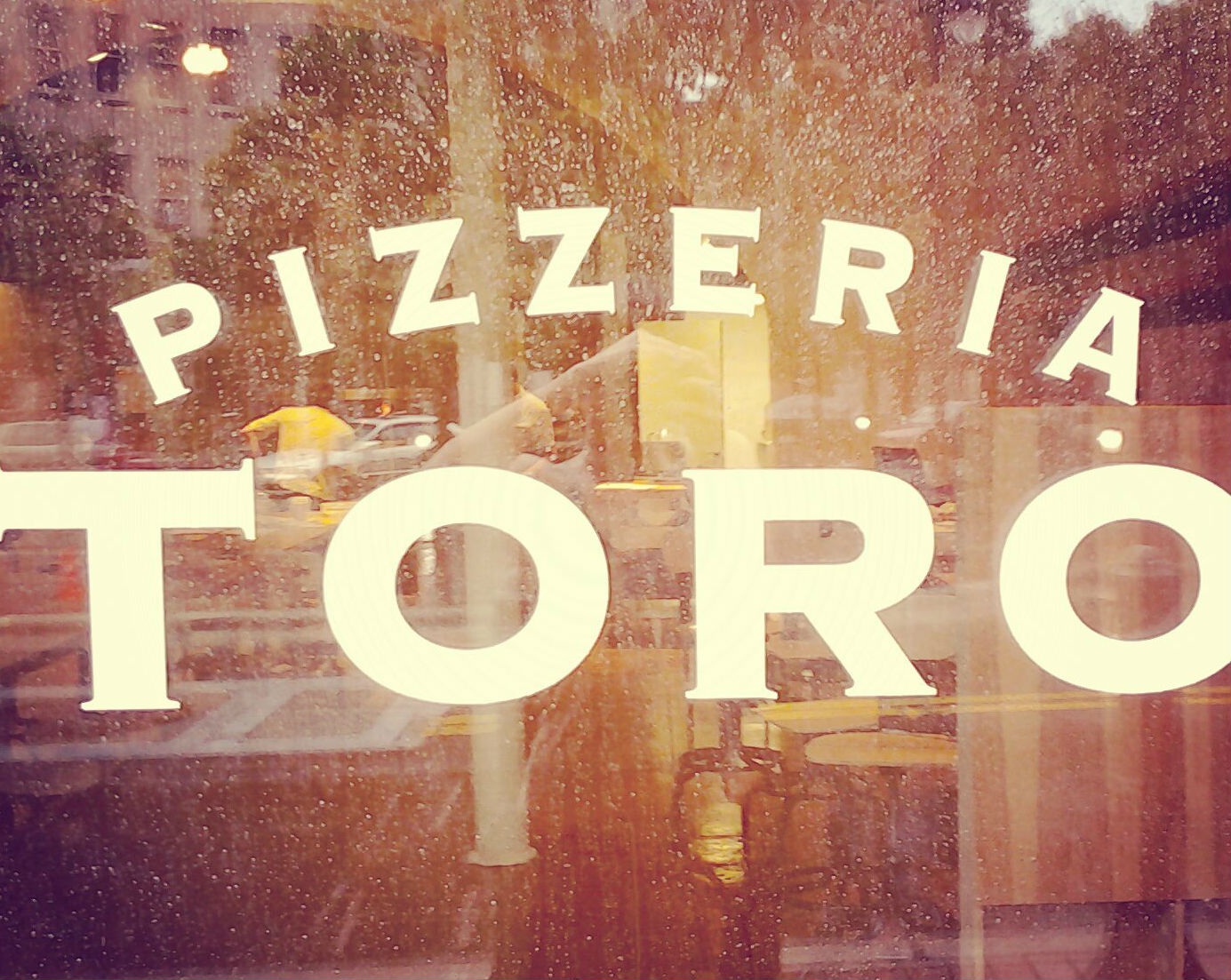 LocalEats Pizzeria Toro (CLOSED) in Durham restaurant pic