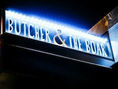 Butcher & the Boar photo