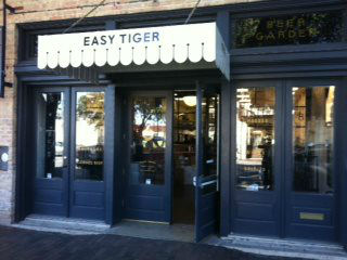 Easy Tiger photo