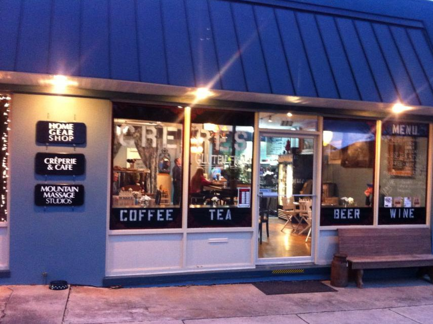 Creperie & Cafe of Weaverville photo