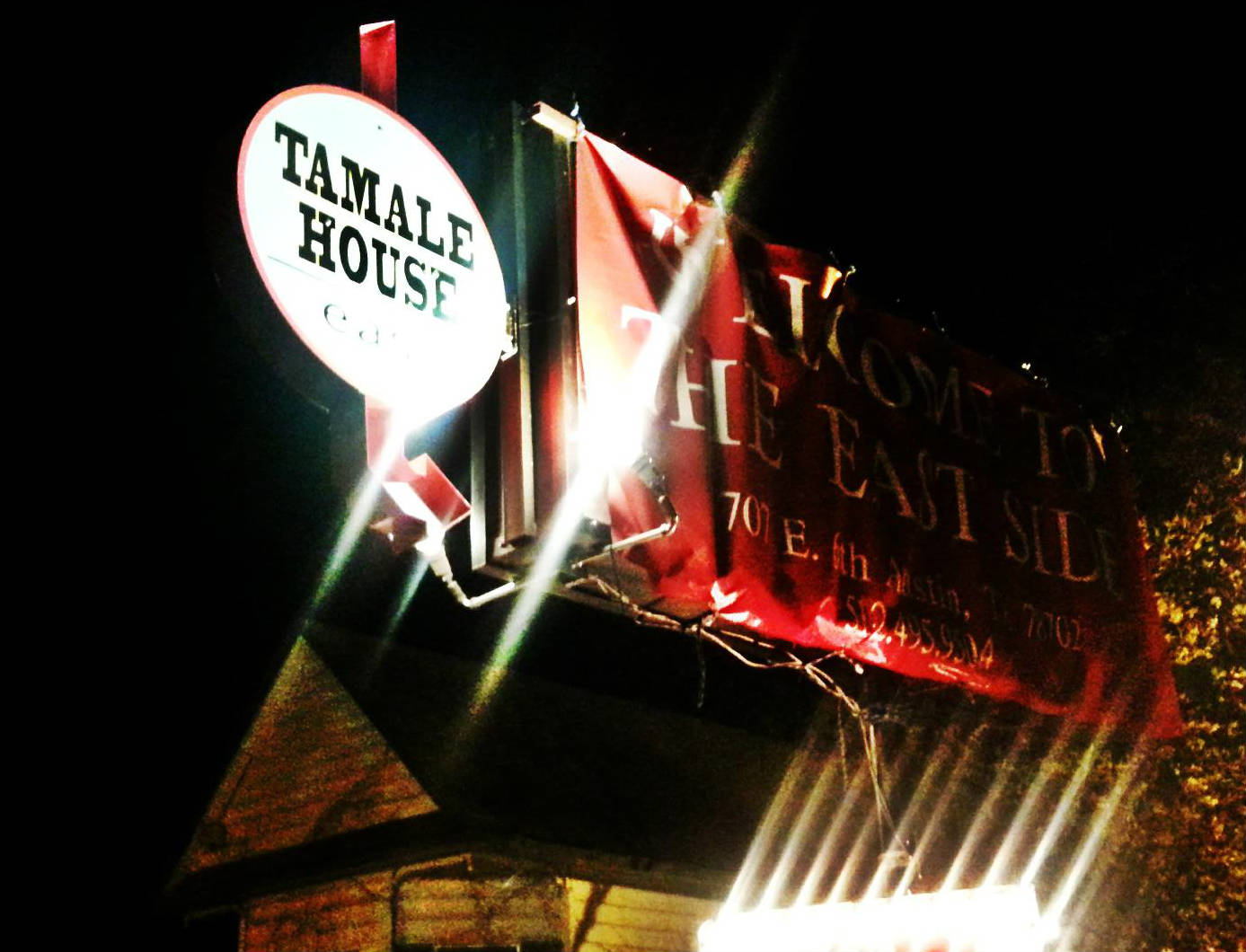 Tamale House East photo