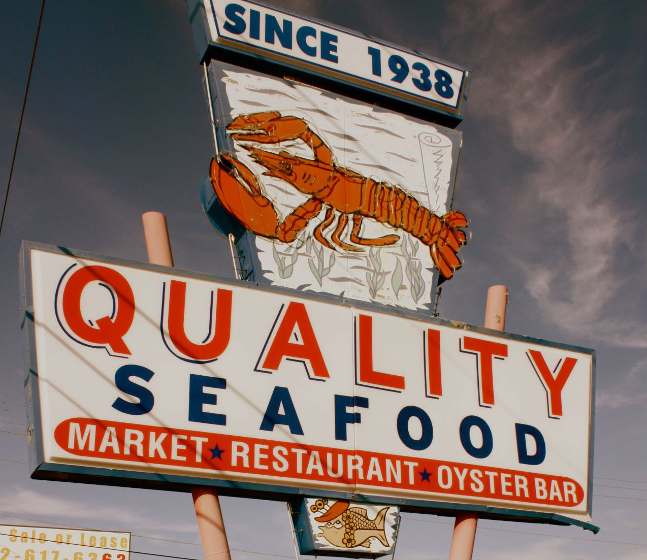 Quality Seafood Market photo