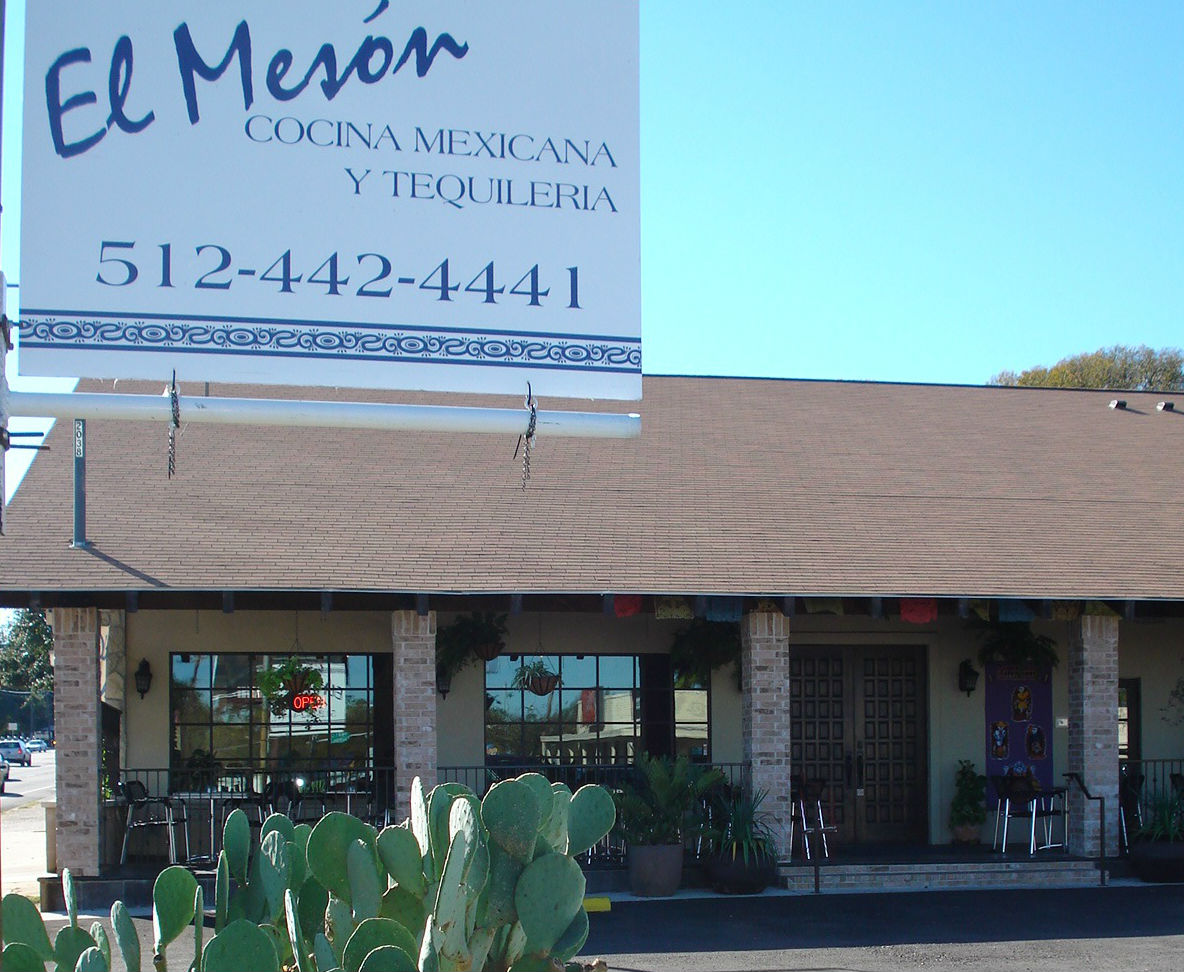 El Meson photo