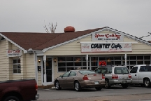 Country Cafe photo