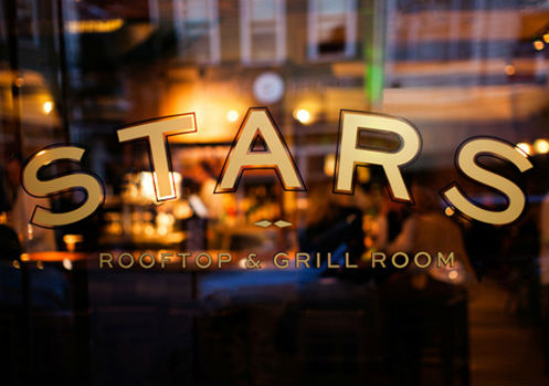 Stars Rooftop Bar & Grill Room  photo