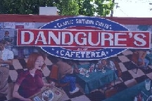 Dandgure's Classic Southern Cookin' photo