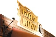 Gold Rush, The photo