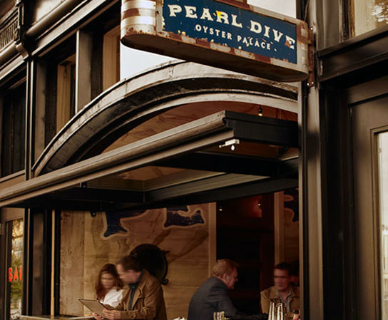 Pearl Dive Oyster Palace photo