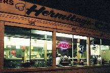 Hermitage Cafe photo