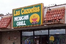 Las Cazuelas Mexican Grill photo