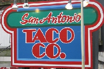 San Antonio Taco Co (CLOSED) photo