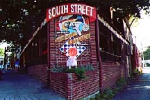 LocalEats South Street in Nashville restaurant pic