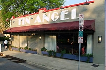 Tin Angel, The photo