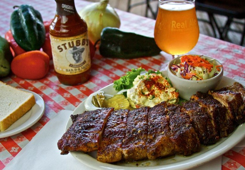 Stubb's Bar-B-Q photo