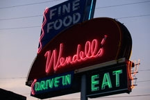 LocalEats Wendell Smith's in Nashville restaurant pic