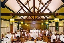 LocalEats Roycroft Inn, The in Buffalo restaurant pic