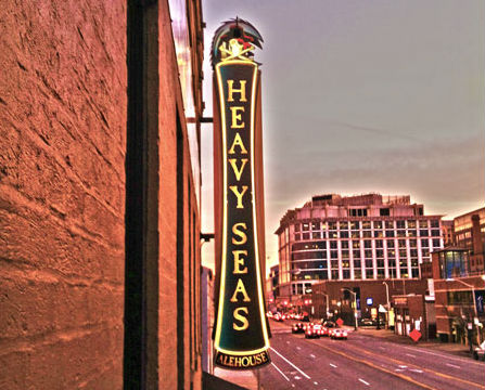 Heavy Seas Alehouse photo