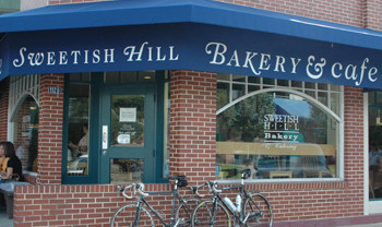 Sweetish Hill Bakery & Cafe photo