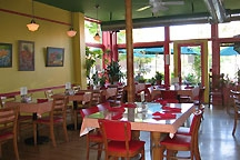 LocalEats Betty's in Buffalo restaurant pic