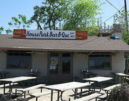House Park Bar-B-Que photo