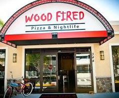 Wood Fired Pizza & Nightlife Clearwater
