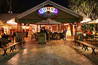 Rumba Island Bar & Grill Clearwater