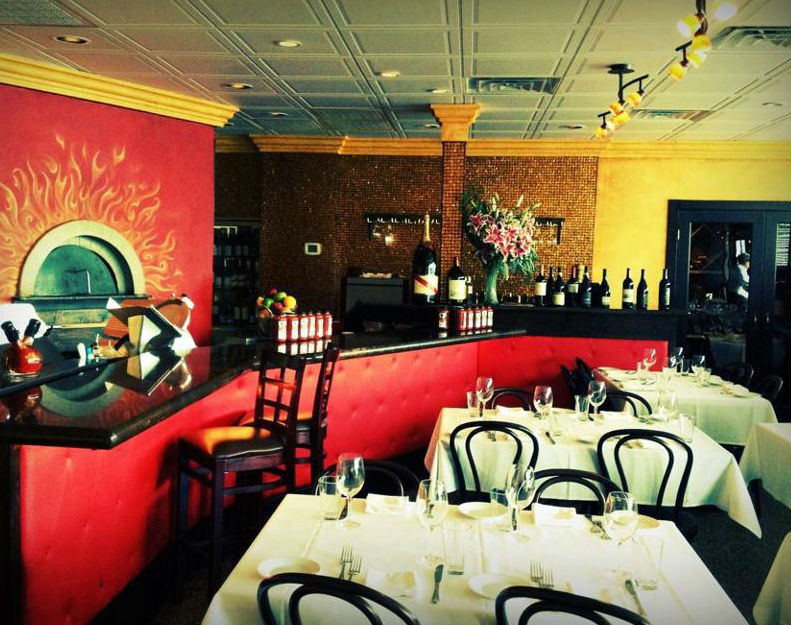 Arturo Boada Cuisine Houston