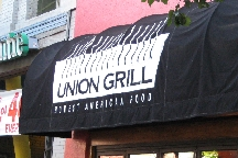 Union Grill, The photo
