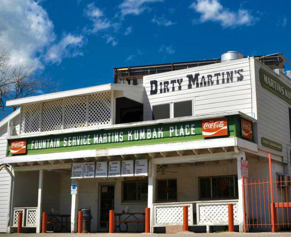 Dirty Martin's Place photo