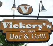 Vickery's Bar & Grill photo